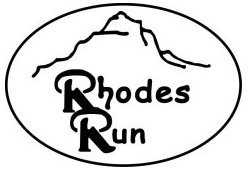 Rhodes Trail Run, South Afrika